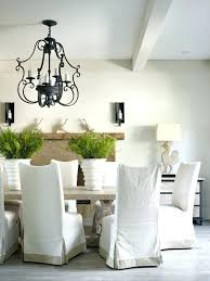White Slipcover Dining Chair Slipcovers Dining Room Chairs Luxury White Dining Chair Slipcovers