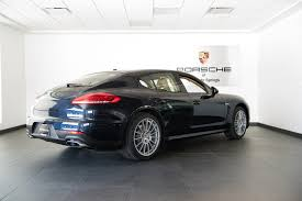 Porsche Panamera Edition - 2016 porsche panamera 4 edition for sale in colorado springs co