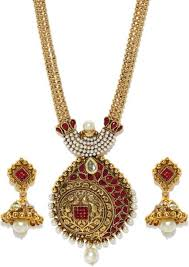 pearl necklace jewellery making images Pearl necklaces buy pearl necklaces online at best prices in jpeg