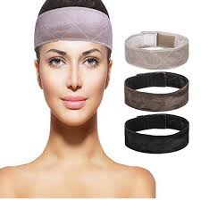 wig grips for women that have hair lace girp hair band wig grip with double sided velvet adjustable