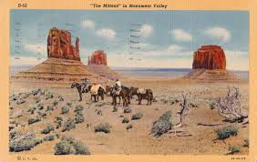 Monument Valley Utah Map by The Mittens Monument Valley Monument Valley Utah And Vintage