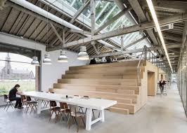 Reinvention Of An Industrial Loft Industrial Chic Inhabitat Green Design Innovation