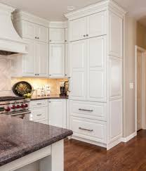 Dynasty Omega Kitchen Cabinets by Painted Wood Kitchen Gallery All White Is The Most Popular Color