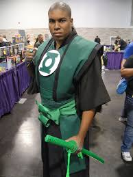 diy green lantern ring how to make a green lantern costume
