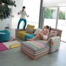 Linea Italia Kube Contemporary Sofa Sets - Sofas contemporary design