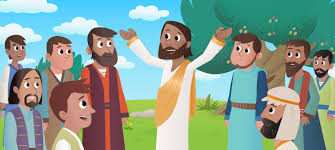 new bible app for kids story jesus returns to heaven u201cinto the