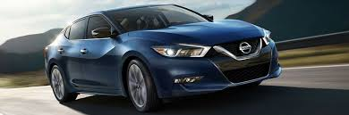 2017 nissan maxima exterior paint color choices and interior