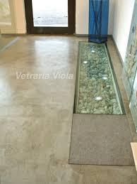 illuminazione a pavimento faretti da pavimento design per la casa idee per interni