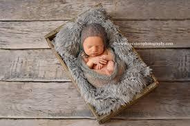 newborn photo props light gray grey mongolian faux fur rug photography newborn prop