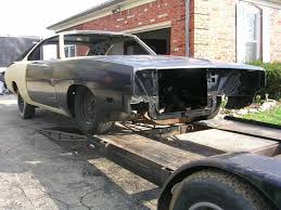 1969 dodge charger project 1969 dodge charger project shell for b bodies only