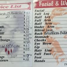 merton nails nail salons 230 merton street mount pleasant and