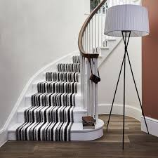 Lighting For Hallways And Landings by 10 Of The Best Stair Carpets Ideal Home