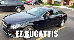 Bugatti Meme - ez bugattis imgur