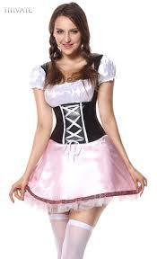 Maid Halloween Costumes Maid Halloween Costume