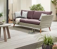 recamiere outdoor 3 sitzer outdoor sofa online bestellen bei tchibo 336726