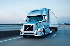 big volvo truck heavy truck orders plunge 37 percent in december