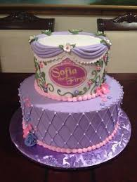 18 best sofia cake and party images on pinterest sofia cake
