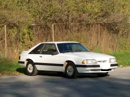 ford mustang 4 cylinder 1990 ford mustang has a 2 3l 4 cylinder that has a cracked block