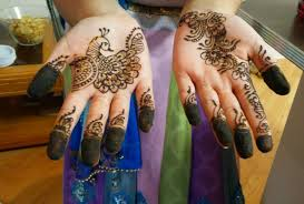 hire colors of henna henna tattoo artist in richmond virginia