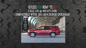 battery for dodge durango how to replace dodge durango key fob battery 2011 2012 2013 2014