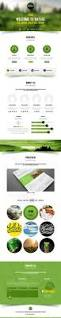 57 best b1504 flat page images on pinterest flat design design for web nature psd template