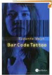 bar code trilogy suzanne weyn author