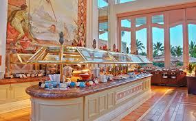 Grand America Breakfast Buffet by Grand Wailea A Waldorf Astoria Resort Maui Hawaii