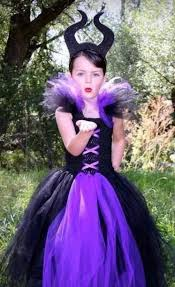 Girls Kids Halloween Costumes Dress Halloween Halloween Costume Maleficent Girly Fashion