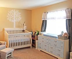 Baby Boy Nursery Baby Boy U0027s Nursery Blue Grey And White Nursery