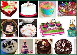 30 the most popular happy birthday cake images part iii