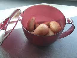 comment cuisiner des pommes de terre comment cuire des pommes de terre express tupperware et moi