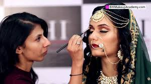Pro Makeup Artist Lalita Chaudhary Pro Makeup Artist Video Profile Hd Youtube