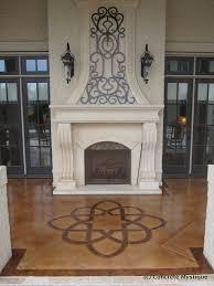Hearth And Patio Nashville 94 Best Exterior Decorative Concrete By Decorative Concrete
