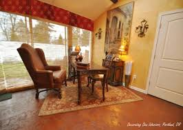 Tuscan Style Dining Room Decorating Tips For Adding A Tuscan Touch To Your Home Interior