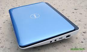 Super Dell Inspiron Mini 10 (Review)   Skatter @CU19