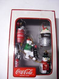 Pepsi Christmas Ornaments - 46 best coca cola holiday images on pinterest coca cola