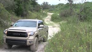 Trd Canada 2016 Toyota Tundra Diesel For Sale 2016 Toyota Tundra Diesel