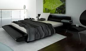 Black Bedroom Furniture As An Elegant Design Idea Interior - Bedroom furniture types