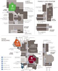 Church Gym Floor Plans Location The Woodlands Umc