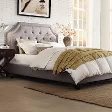 Twin Bed Frames Overstock Overstock Platform Bed King Home Beds Decoration