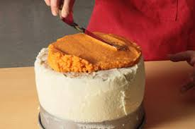 thanksgiving turkey cake recipe chowhound