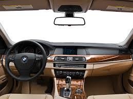 2011 bmw 5 series 528i 4dr sedan research groovecar