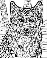 german shepherd coloring pages free 294 best i love coloring images on pinterest coloring books
