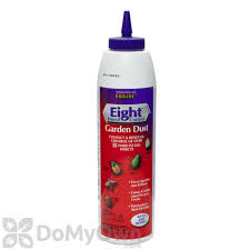 Insecticide For Vegetable Garden by Eight Insect Control Garden Dust