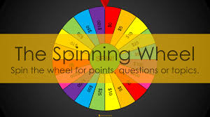 the spinning wheel u2013 tekhnologic