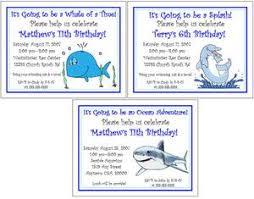 dolphin tale movie birthday party ticket invitations vip badges