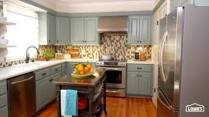 kitchen design ideas on a budget youtube