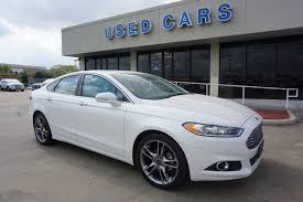 ford fusion titanium 2015 used 2015 ford fusion for sale pasadena tx stock p2152