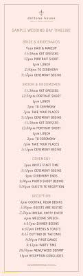 wedding itinerary template for guests best of wedding weekend itinerary template best templates