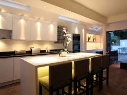 Track Light Fixtures For Kitchen by Kitchen Led Kitchen Lighting And 15 Fascinating Kitchen Lighting